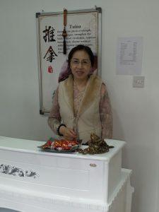 Xuejun Yu